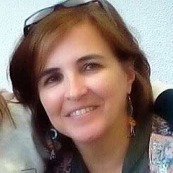 Childminder Paço de Arcos: Cristina