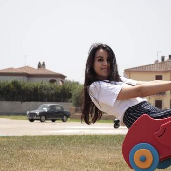 Babysitter Cagliari: Melania