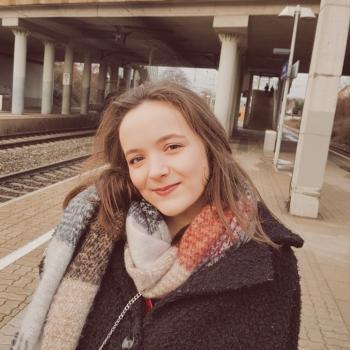 Babysitter Maria Enzersdorf: Laura