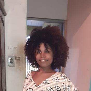 Babá São Luís: Ana Christina