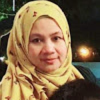 Babysitter Singapore: Aishah