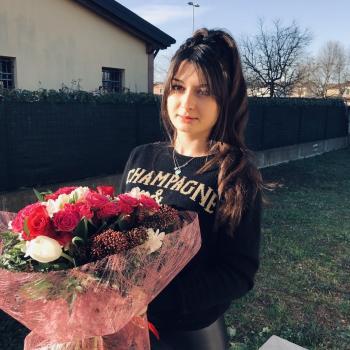 Babysitter a Cremona: Alessia