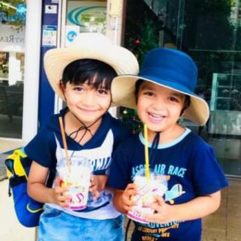 Babysitting job in Sydney: babysitting job Krizanne