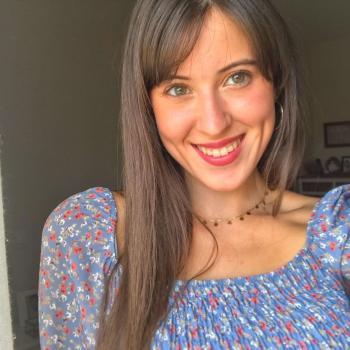 Nanny in Ciudad Real: Claudia