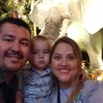 Parent Corona: babysitting job Armando