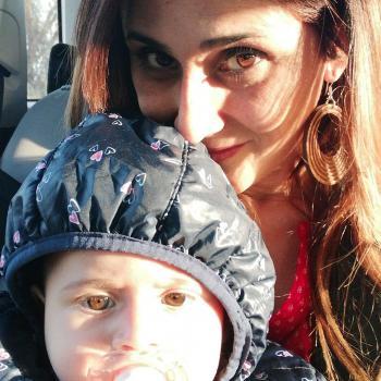 Genitore Palermo: lavoro per babysitter Guendalina