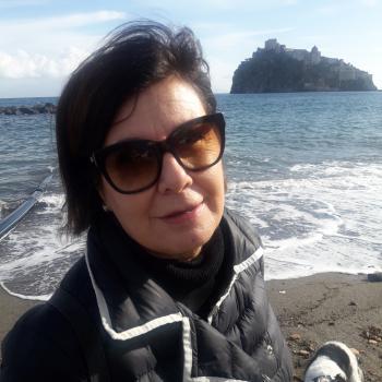 Babysitter Livorno: Silvia