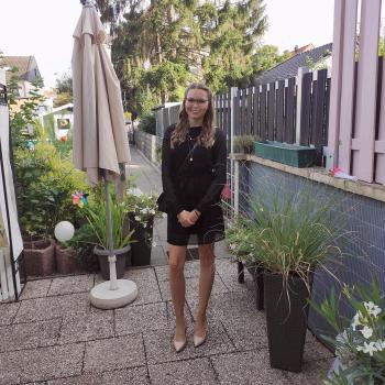 Babysitter Rheinberg: Melina