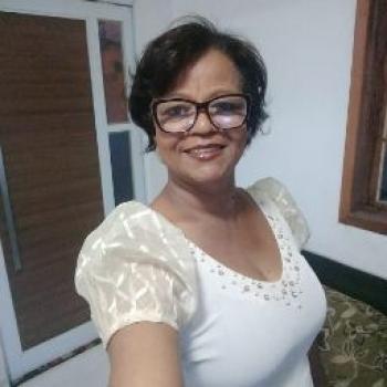 Babysitter in Foz do Iguaçu: Rosemary