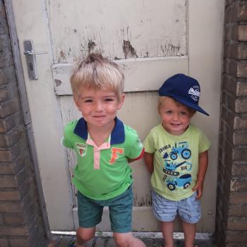 Oppaswerk Waalwijk: oppasadres Jacinta