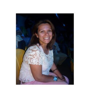 Babysitter Mafra: Ana Sandra Azedo da