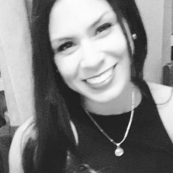 Babysitter Maldonado: Micaela