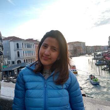 Babysitter Rincón de la Victoria: Mariana