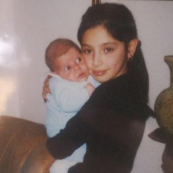 Babysitter Catanzaro: Antonella