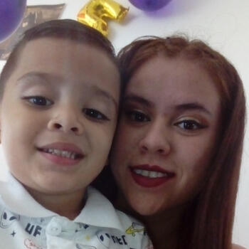 Babysitter Pereira: Tatiana