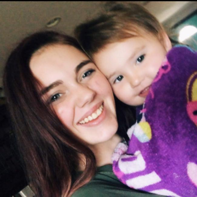 Babysitter in Moore (Oklahoma): Kelly R