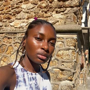 Job de garde d'enfants à Paris: job de garde d'enfants Jemima