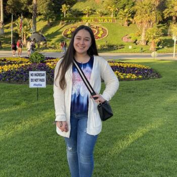 Niñera en Osorno: Tonka