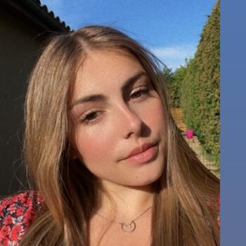 Baby-sitter Toulouse: Célia