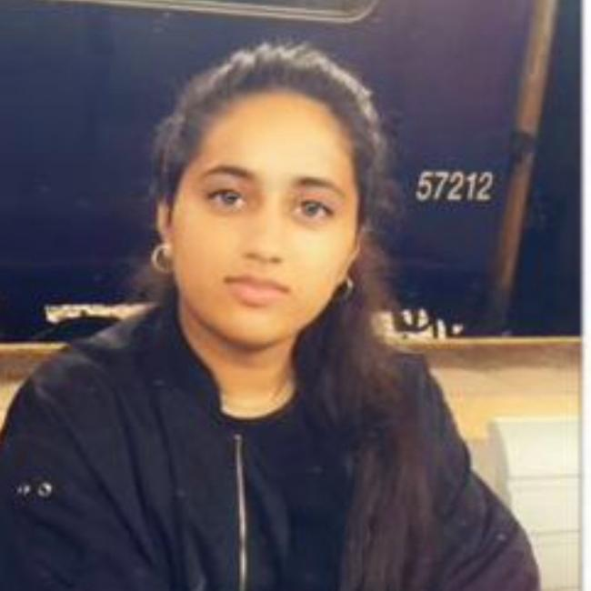Babysitter in Manchester: Safia