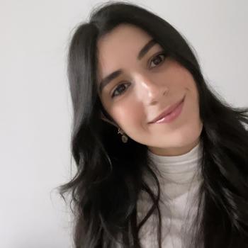 Niñera Bilbao: Maria