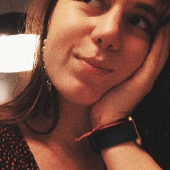 Canguro Paterna: Ximena