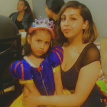 Babysitting job in Coacalco: babysitting job Elissa