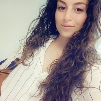 Babysitter Loures: Rita Morales P.