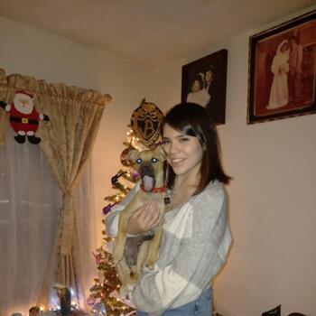 Babysitter in San Pedro: Paloma Lizeth