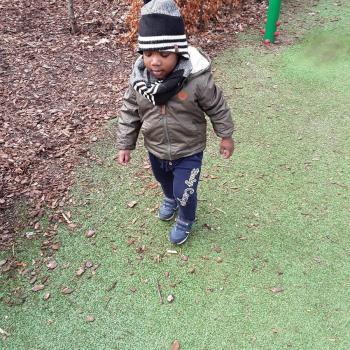 Parent Rozenburg: babysitting job Roangela