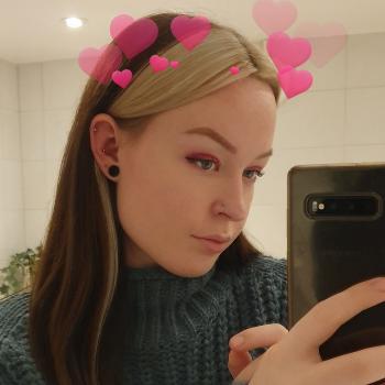 Barnvakt Örebro: Molly Josefin