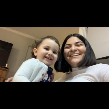 Babysitter Pico Rivera: Aydee