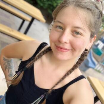 Niñera en Pucón: Katiuska