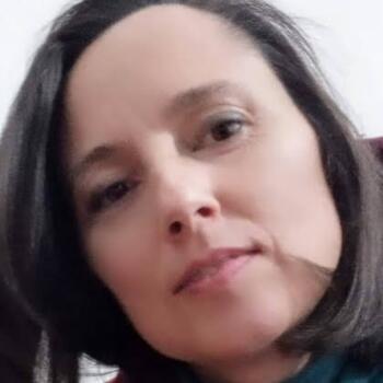 Babysitter in Montevideo: María José