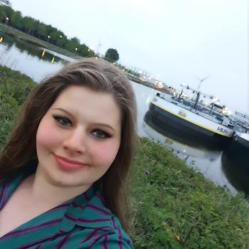Babysitter Capelle aan den IJssel: Denise