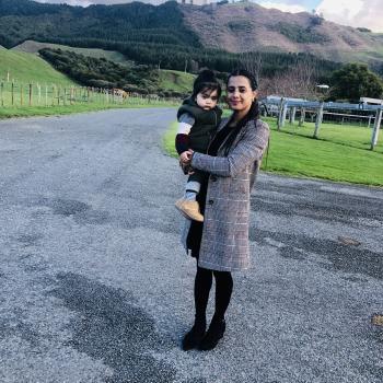 Babysitting job in Te Puke: babysitting job Sandeep