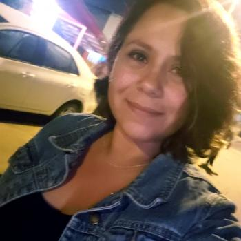Niñera Santiago de Chile: Nora