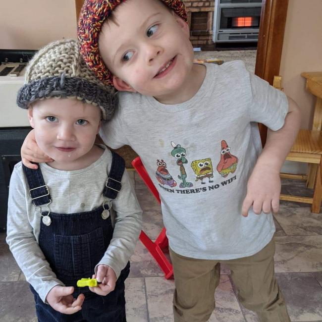 Babysitting job in Koroit: Loren