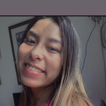 Niñera en Veracruz: Hilda cristina