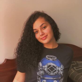 Babá em Palhoça: Giovanna