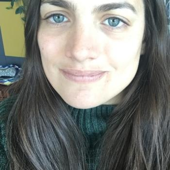 Baby-sitter Genève: Agustina