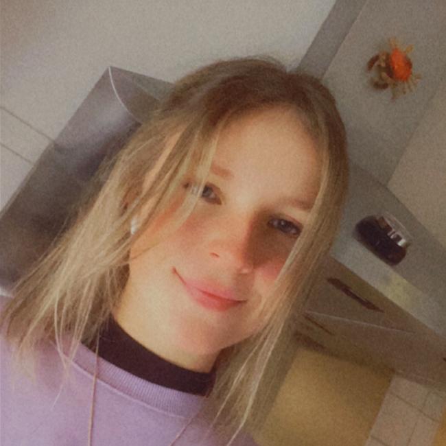 Babysitter in Lausanne: Lara