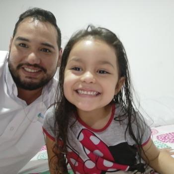 Trabajos de Niñera en Palmira: trabajo de niñera Luis Genaro