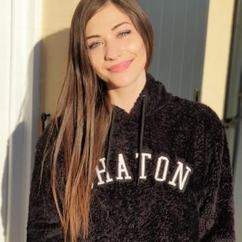 Babysitter Villeurbanne: Eleonore