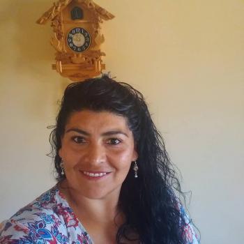 Niñera en Viña del Mar: Marcela