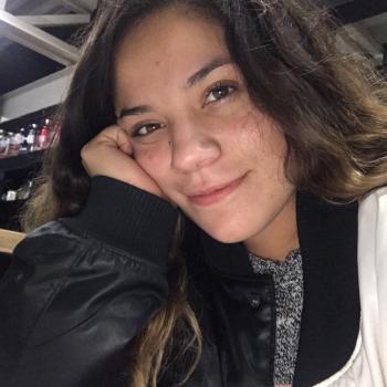 Niñera Toluca de Lerdo: Samy