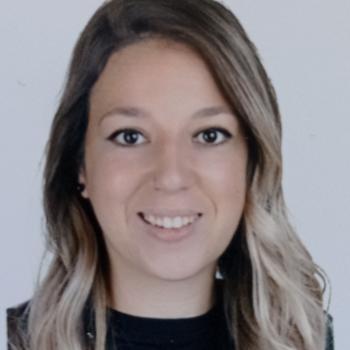 Niñera Salamanca: Monica