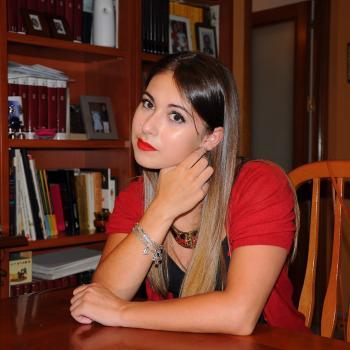 Niñera Talavera de la Reina: Alicia