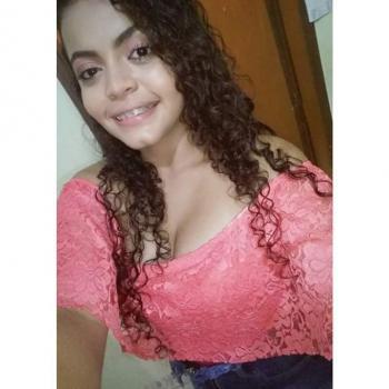 Babá Fortaleza: Maria