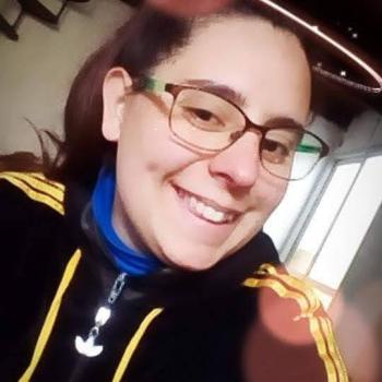 Niñera La Plata: Yasmina Alejandra